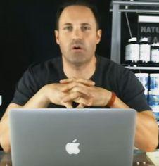 How I Overcame Adrenal Fatigue and Restored Health, by Matthew David Hurtado, CEO of http://www.RNADROPS.com. 1-888-550-8231 9am https://www.youtube.com/watch?v=1BXQJdPsJ5E