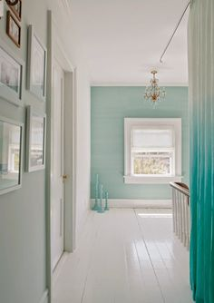 hallway | Rethink Design Studio