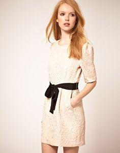 Darling Carrie Dress // ASOS // $80.57