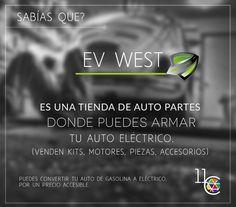 Ev West