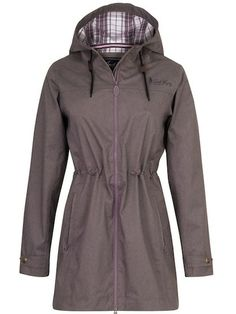 Jack Murphy Tanya Jacket Spring Summer, Summer 2014, Hooded Jacket, Raincoat, Clothes For Women, Jackets, Collection, Women's Clothing, Tops