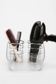 Hair Dryer Station