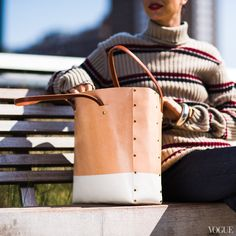 Brand New Bag: 30 Days of Carryalls for All - Vogue Daily - Fashion and Beauty News and Features
