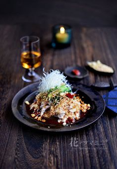 B Food, Good Food, Sushi Recipes, Drinking Tea, Japanese Food, Food Styling, Favorite Recipes, Cooking, Ethnic Recipes