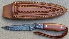 Jerry McClure Knives $575