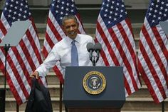 Obama offers plan to fight climate dangers