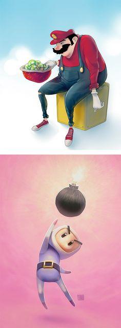 Illustrations by Vincent Hachen