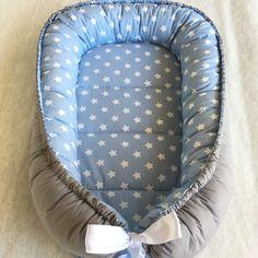 Chevron Baby Bedding, Blue Bedding, Baby Sleep Positioner, Baby Nest Bed, Tummy Time, Baby Boy Newborn, Baby Grows, Organic Baby, Little Babies