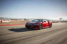 awesome 2017 Acura NSX (77)