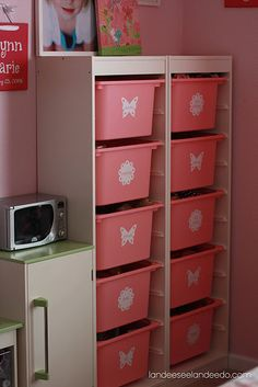 Ikea Loft Bed With Tent Trofast Storage Bins Are Great