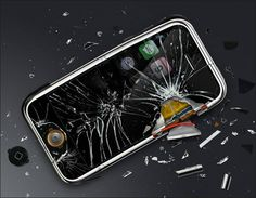 Airbag for smartphones invented.
