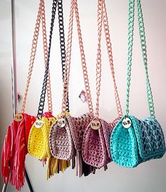 Chic & Unique by V&R. Hand creation bags!!!