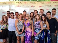 Bachelor in Paradise Premiere Party Reunites the Cast — Awkward or All Cool? See the Bachelor in Paradise Season 1 Cast All Together!