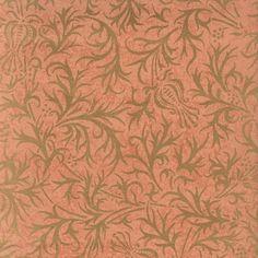 Art Nouveau Behang Ilona. Verkrijgbaar bij artdecowebwinkel.com. - Wallpaper Ilona. Available at artdecowebstore.com. #artnouveau #behang