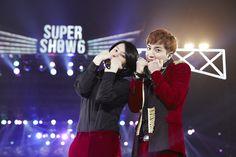 Super Junior World Tour - Super Show ♡