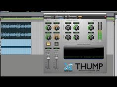 Freeware Friday: Metric Halo Thump - Klänge mit Subbass anreichern - http://www.delamar.de/freeware/metric-halo-thump-31268/?utm_source=Pinterest&utm_medium=post-id%2B31268&utm_campaign=autopost