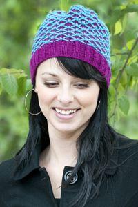 Cascade Yarns® - Patrones de punto Sombreros