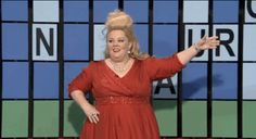 """Melissa McCarthy Should Probably Be On """"SNL"""" Forever"""