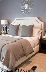 Master bedroom color scheme :)