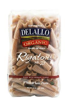 $1/1 Delallo Gluten Free Pasta Coupon - http://www.couponaholic.net/2014/01/11-delallo-gluten-free-pasta-coupon/