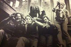The Grateful Dead will hypnotize you ~ a band beyond description