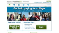 College is expensive, but financial aid can make it a lot cheaper. Learn everything you need to know about college financial aid, including financial aid eligibility and filling out the FAFSA. College Costs, Financial Aid For College, Scholarships For College, College Fun, Education College, College Planning, Private Student Loan, Paying Off Student Loans, Student Loan Debt