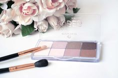 [Review] Essence - All About Roses Eyeshadow Palette | Puderperlen