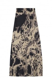 marble skirt by MISSONI. Available in-store and on Boutique1.com