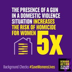 Image result for guns & domestic violence