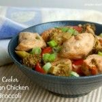 Weight Watchers Simply Filling recipes for slow cooker