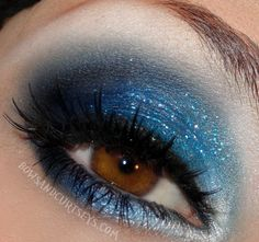 Look by Veronica - Queenbee of makeupbee.com of Sept.11