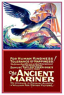 Movie poster for The Ancient Mariner, 1925 silent film.jpg