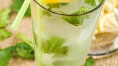 Petrzlen citron limonada1 dreamstime