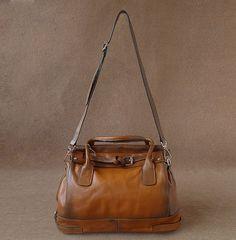 d8b4cd7cf3f7 Large Leather Tote BagShopperIpadMacBookBag by ilovebagshop Michael Kors  Outlet Sale, Large Leather Tote Bag,