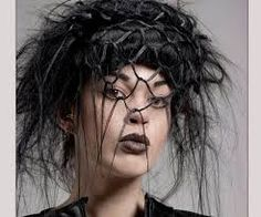 outrageous hairstyles : 1000+ images about OUTRAGEOUS HAIR on Pinterest Unique hairstyles ...