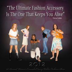 Packing Pretty a website geared towards women