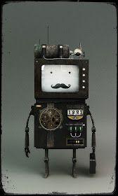 KidQube: Errant Time Machine