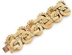 Van Cleef 40's Bracelet