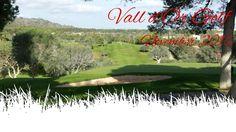 "Das Highlight in unserem Mallorca ""Golfurlaub"" - Vall d'Or Golf rin Platz den man unbedingt mal spielen sollte!"