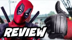 Deadpool No Spoilers Review - Taco Supreme - Videot --> http://www.comics2film.com/game-thrones/deadpool-no-spoilers-review-taco-supreme/  #GameofThrones