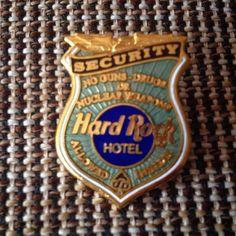 HRH Security 1997
