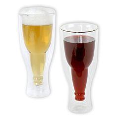 Bierflasche-Glas - Jetzt reduziert bei Lesara