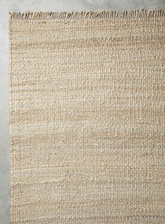 Tide Weave Runner Natural – Milk & Sugar Jute Rug, Woven Rug, Hall Runner, Braid Patterns, Forced Labor, Natural Rug, Religion, Weaving, Rugs