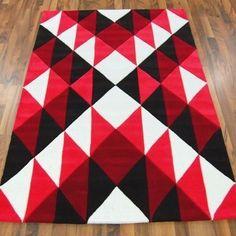 colours and geometric maori-inspired Modern Rugs Uk, Contemporary Rugs, Maori Patterns, Maori Designs, Tattoo Designs, Polynesian Art, Nz Art, Maori Art, Kiwiana