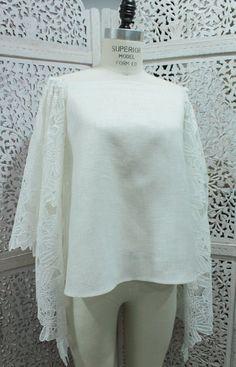 ¡Blusas de ensueño!  #GriseldaTovar #Moda #Mujeres #LeTempsDesFleurs #TiempoDeFlores