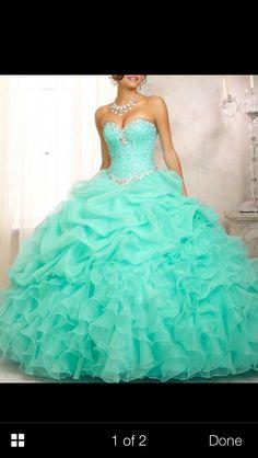 My prom dress 2014!!!