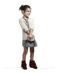 Week 1 - Looks - KIDS STUDIO ( 2-8 years ) - Kids - ZARA Spain