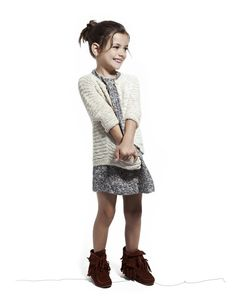 Week 1 - Looks - KIDS STUDIO (2-8 ans) - Enfants - ZARA France