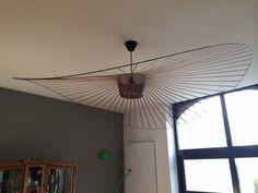 Lampe Vertigo de Constance Guisset éditée par Petite Friture