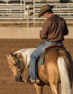Preparing the Mind for Pressure | This tip sponsored by @CINCH JEANS, @Cruel Girl, and @Rod Patrick Boots